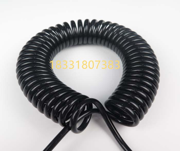 尼龙管 & 螺旋管