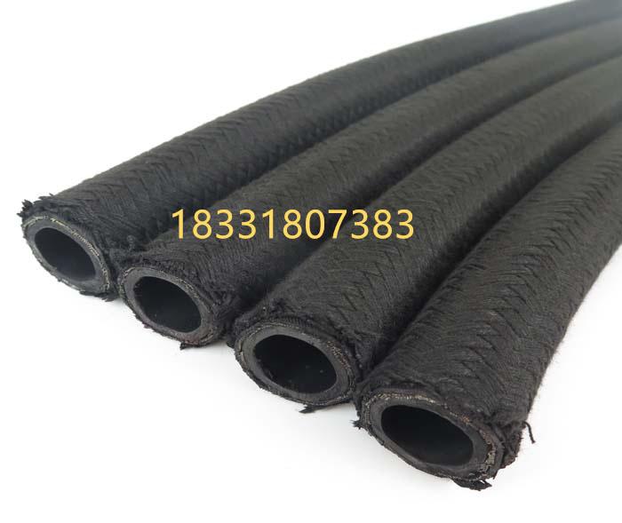 外覆棉线空压机油管
