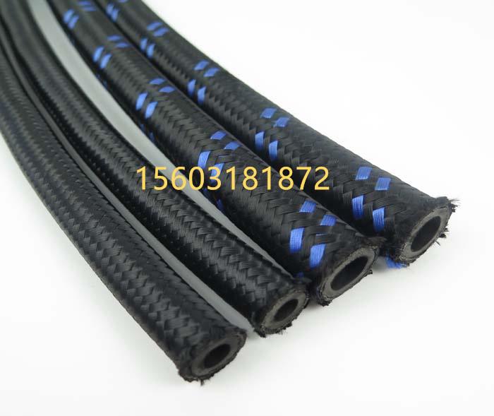 SAE 100 R5外编线橡胶软管