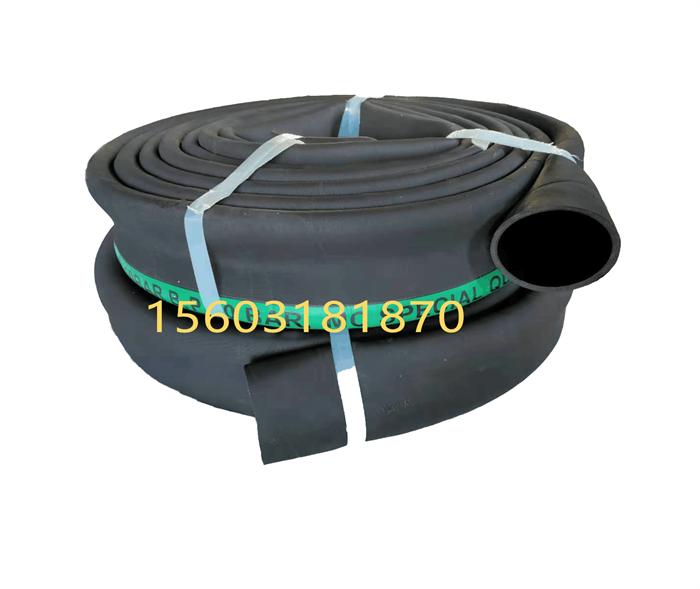 可压扁型压缩空气管