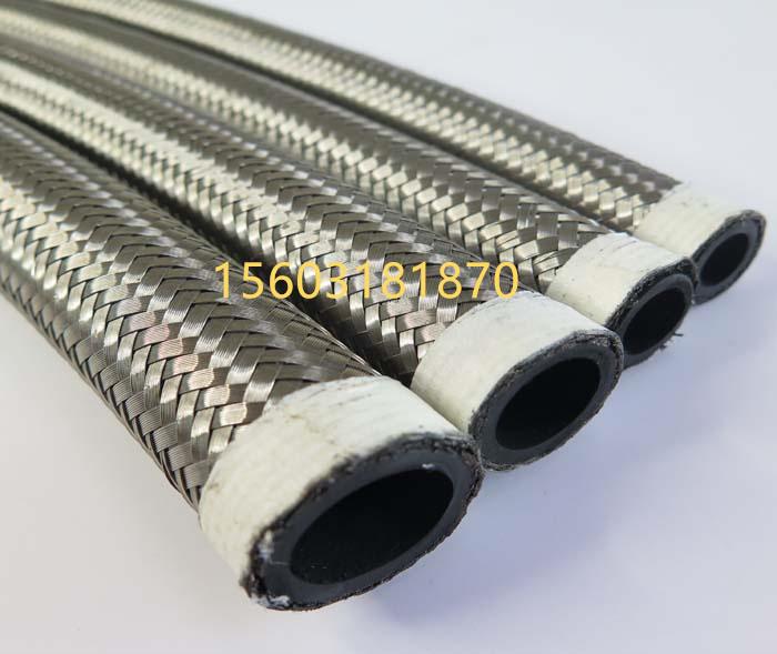 油冷器管油管