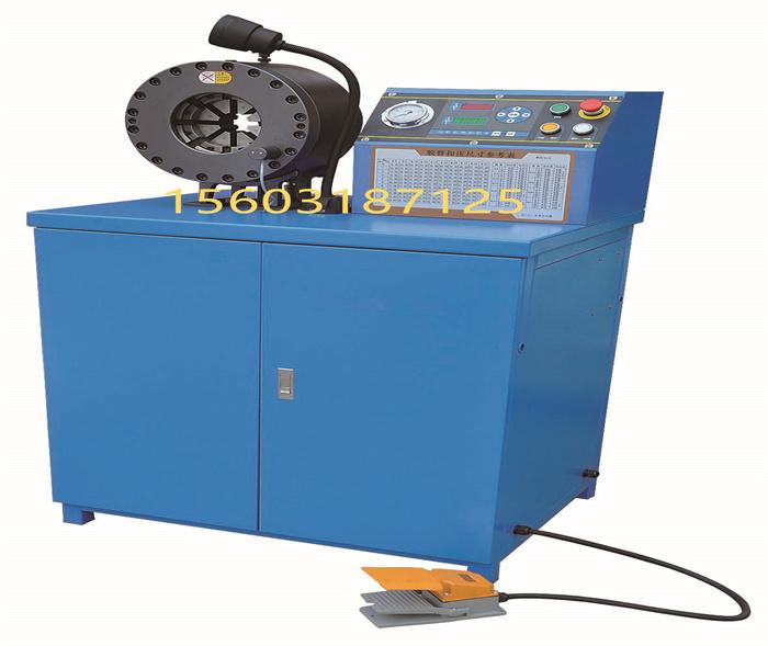 扣压机PLD-91C-6(热销款)