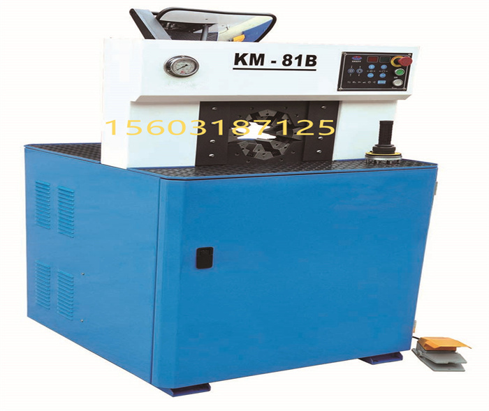 超薄扣压机-PLD81B-51