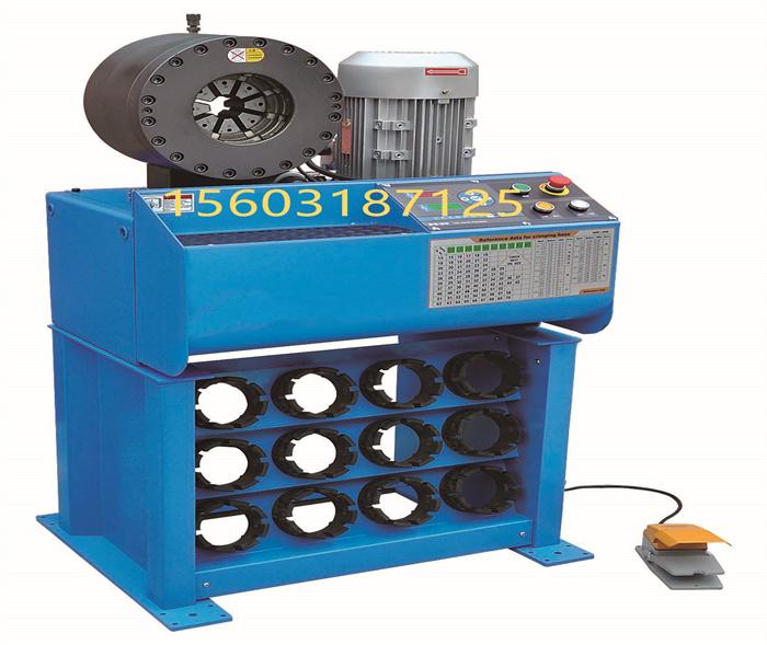 扣压机PLD-91H-6(热销款)