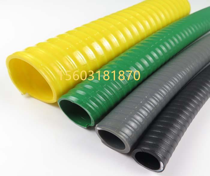 关于PVC软管,你知多少?