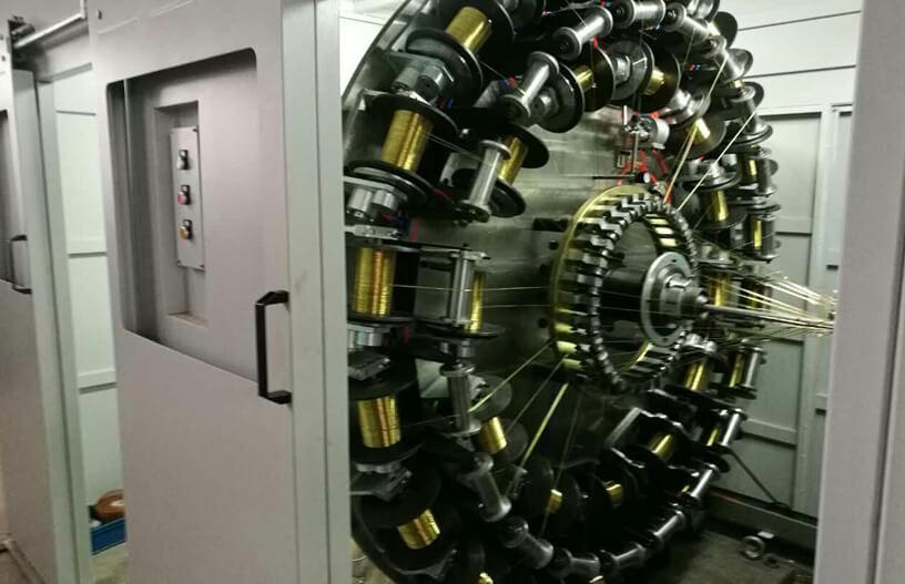 意大利VP高压高速钢丝缠绕机