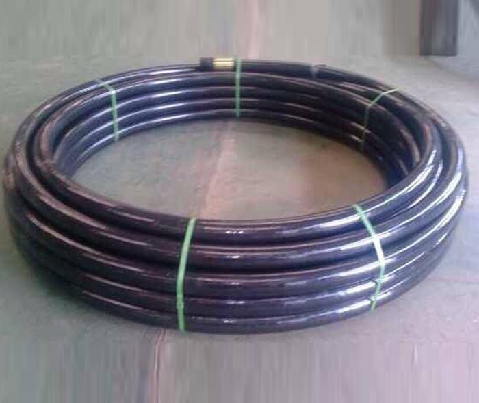 复合输水管