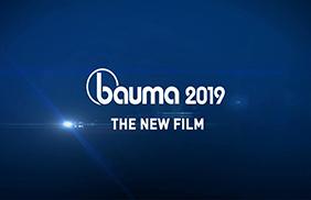 2019第32届德国慕尼黑工程机械宝马展览会